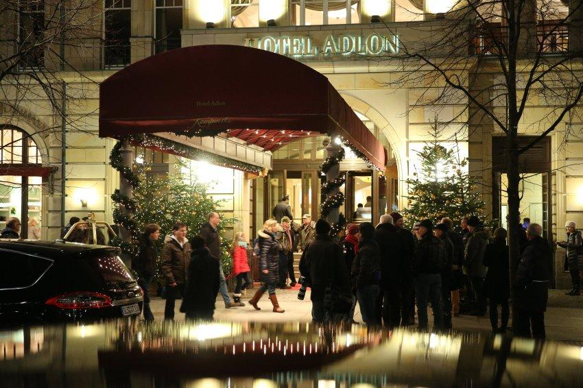 Berliner Hotel Adlon