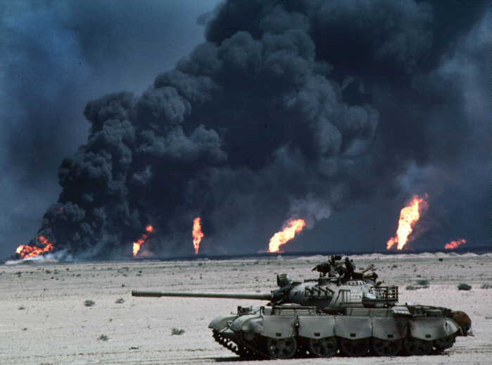Iraqi-invasion-kuwait