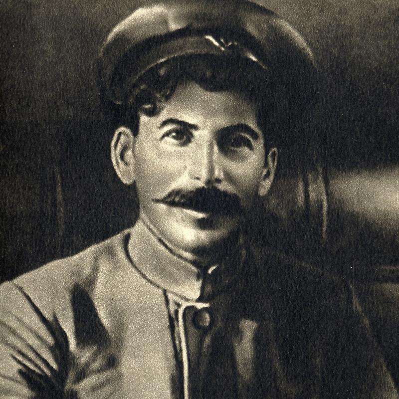 stalinx