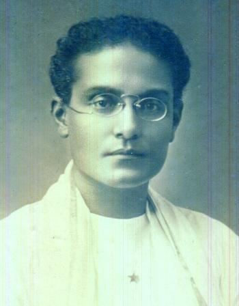 C.Jinarajadasa