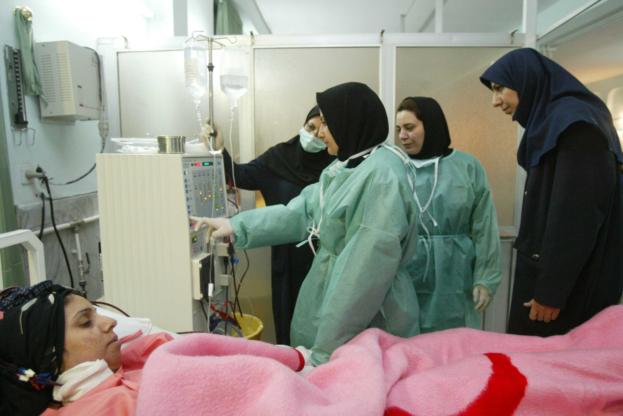 RDRTF_Iran_Local_Nurses