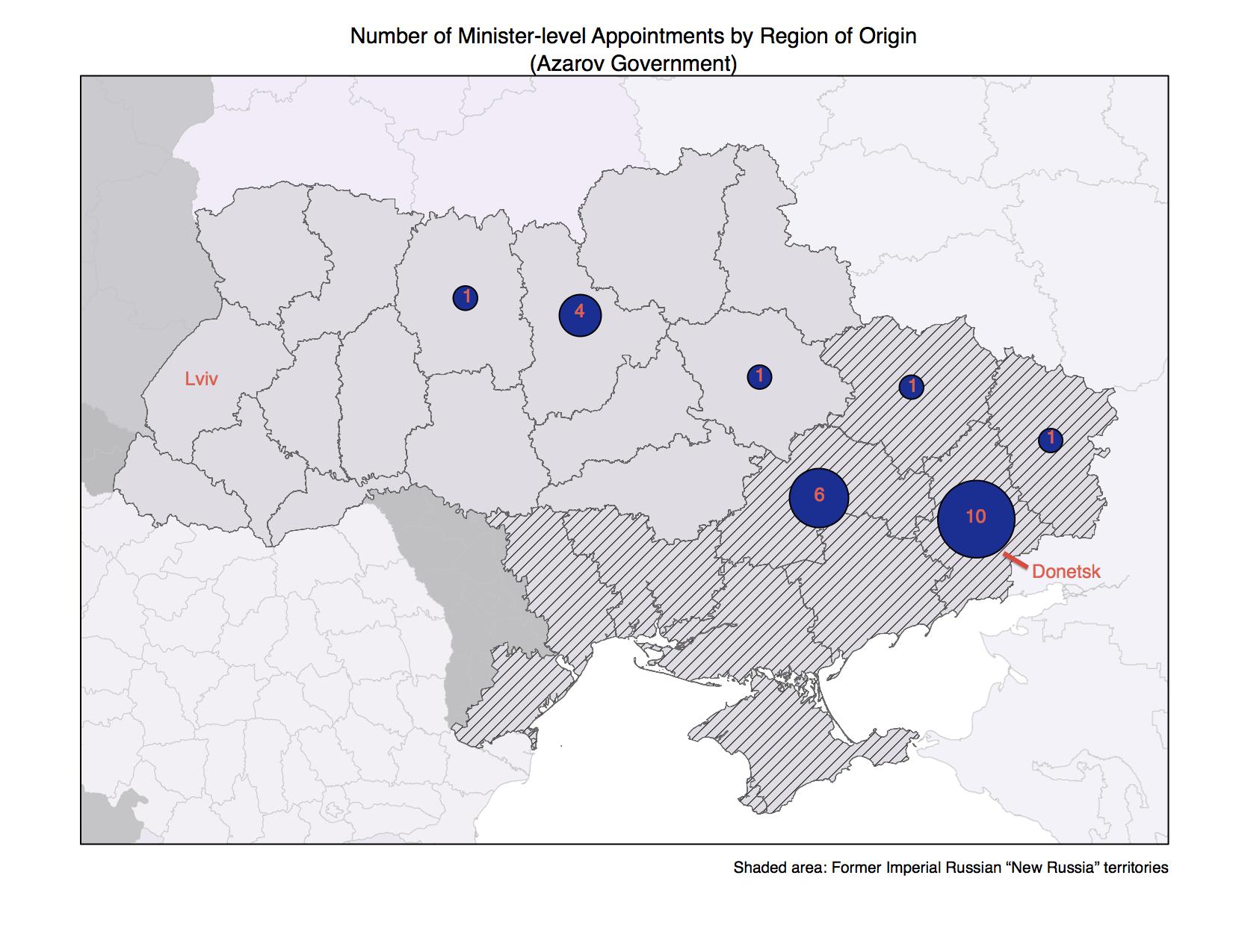 YanukovychMap