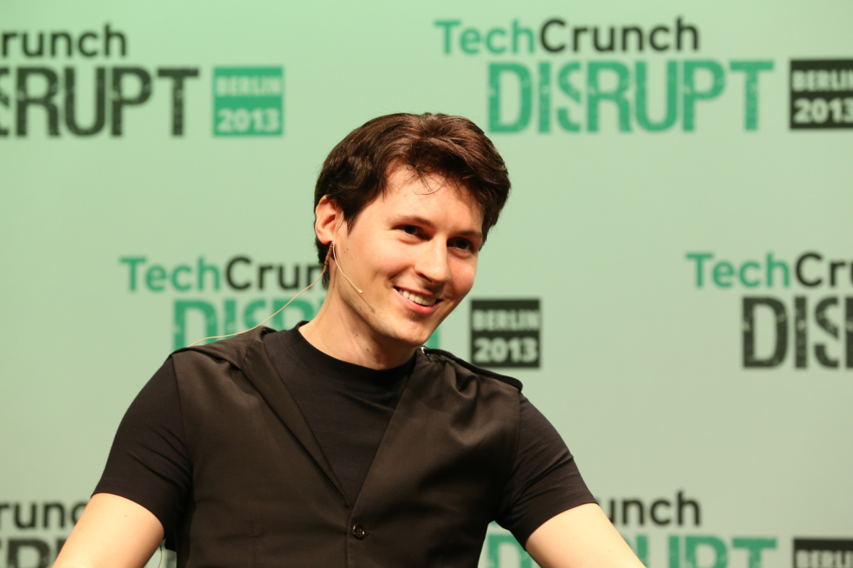 happy-durov