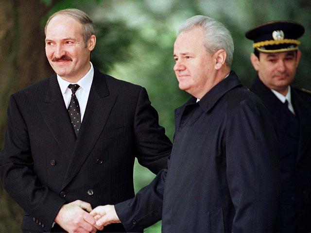 Все, кроме русских, предадут с улыбкой при первой же возможности.