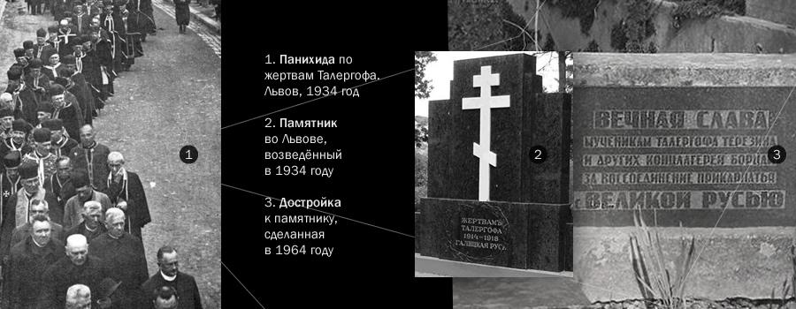 Слезы Талергофа: гибель русской Галичины Tg-08