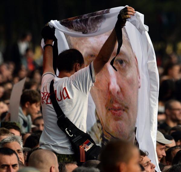 Стрелков против Ходорковского: шокирующий дебют евразийского политолога Гиркина