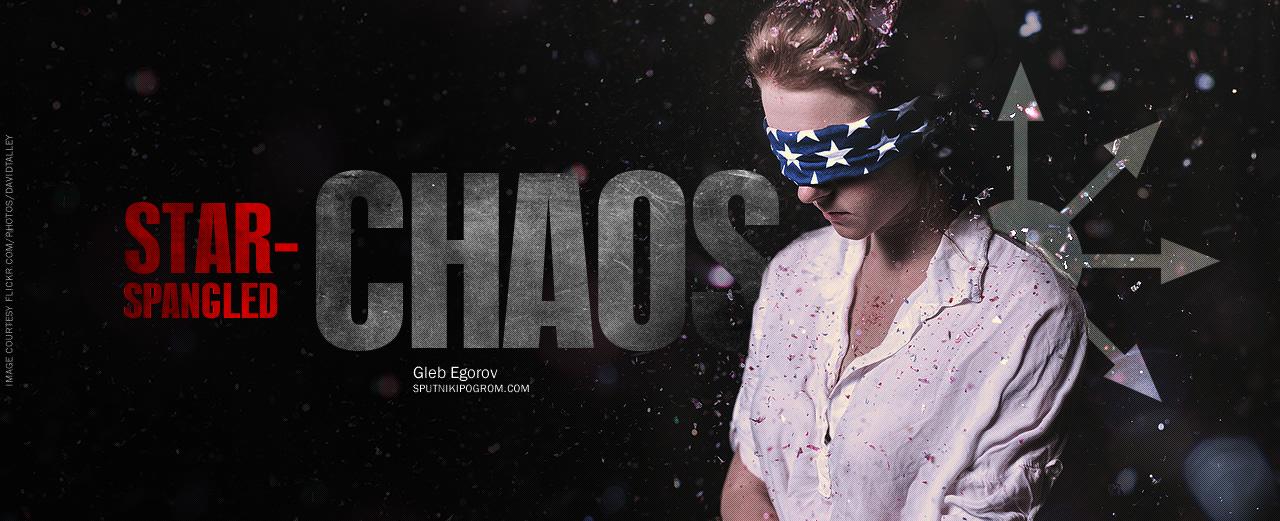 chaosx