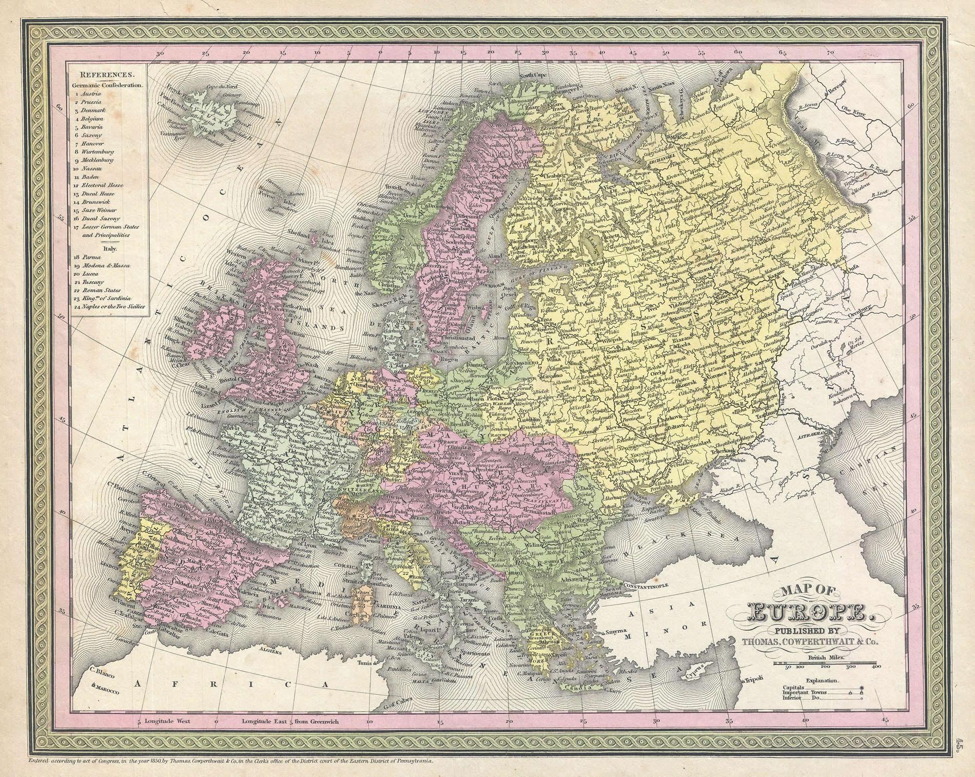 europex