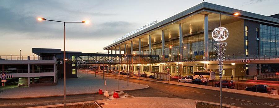 фото терминал а