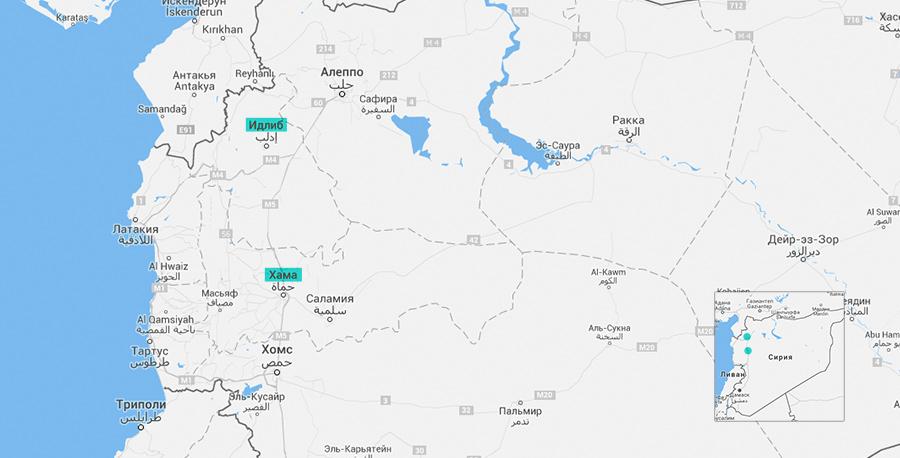 sfr-map