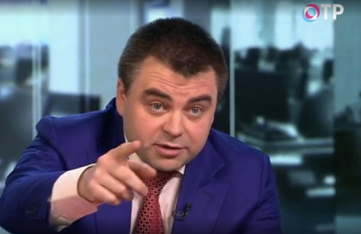 Алексей Казаков, один изавторов законопроекта, что интернет— еврей.