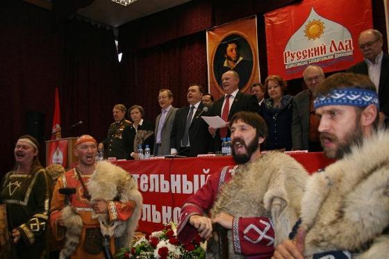 Тема собрания: как будем приватизировать «Роснефть»?