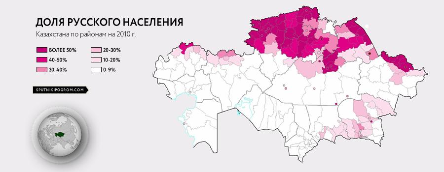 Русская земля Казахстана: Южная Сибирь Kaz40x