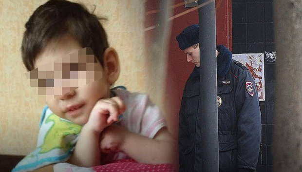 И полиция хорошая, и родители отличные. Многонациональные, евразийские, дружбанародные.