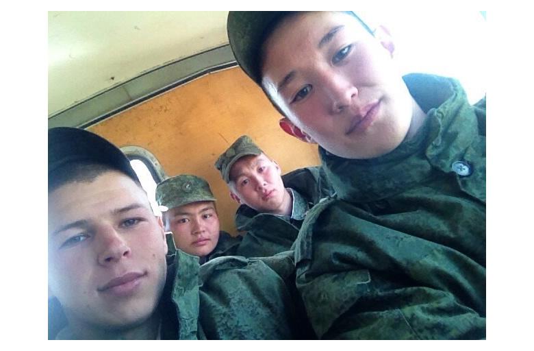 Как трое пьяных казахов 12 русских опускали Kaz06
