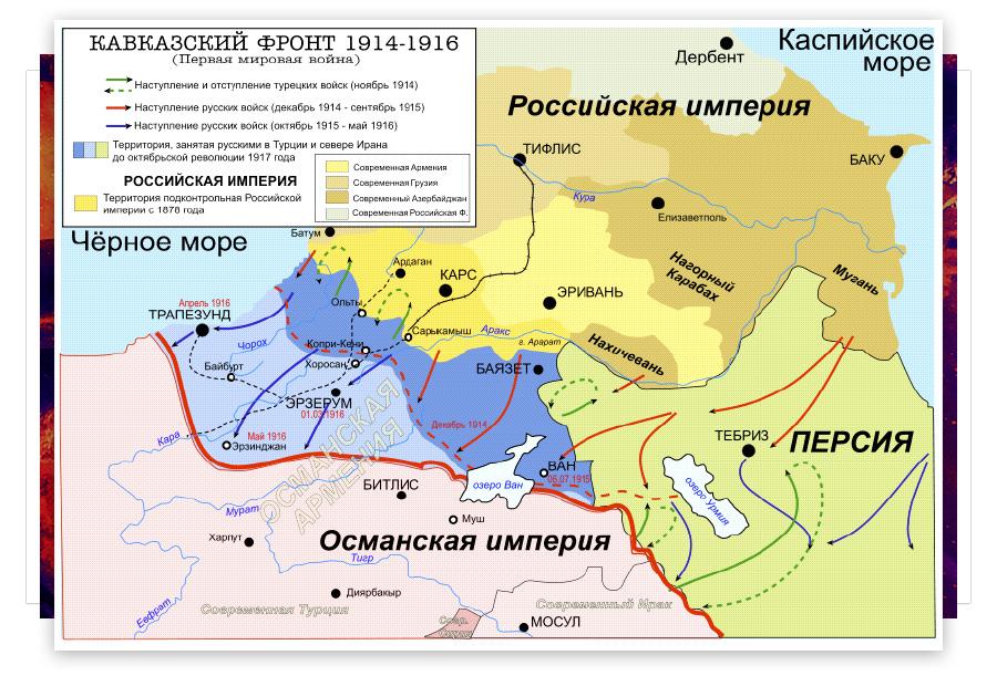 Российская Империя после Первой Мировой Войны Rew5