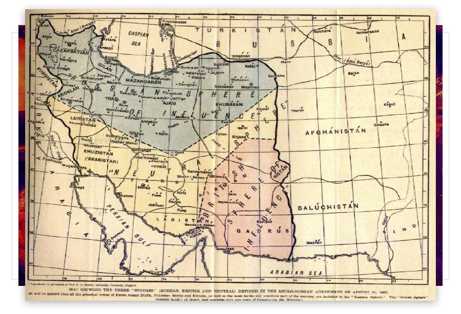 Российская Империя после Первой Мировой Войны Rew7