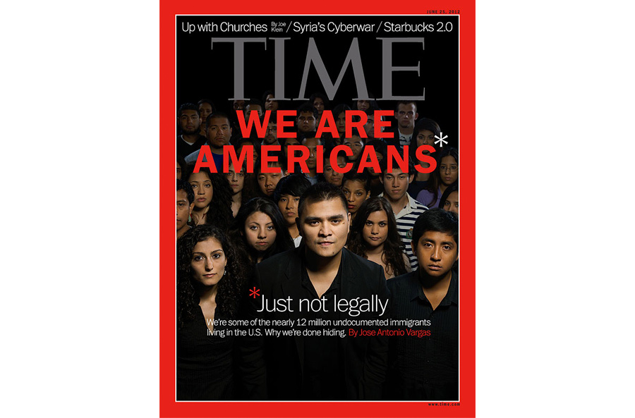 """my life as an undocumented immigrant essay In a 2011 autobiographical essay in the new york times magazine, """"my life as an undocumented immigrant,"""" he outed himself as an impostor: he'd been posing as an american."""