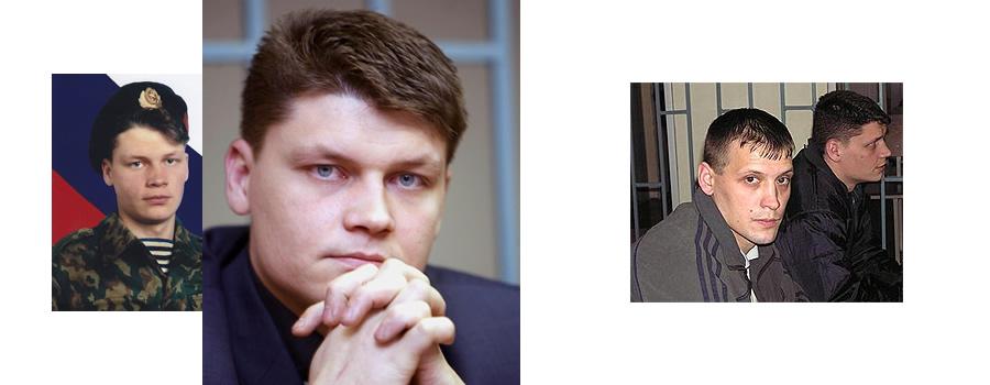 """«Знаешь, лейтенант, ты, конечно, свободный человек, но лучше тебе не светиться – а то наши всесильные чеченские друзья тебя пристрелят, как Буданова»** """"Нам нужна такая власть, при которой Сергей сможет спокойно вернуться на Родину, не опасаясь"""".Без вайнахов-академиков и чекистов-олигархов."""