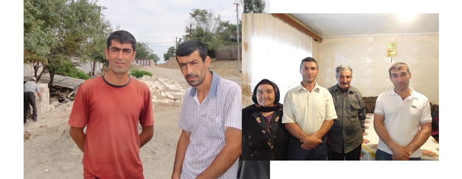 Русские националисты о перезревшем лезгинском вопросе в Азербайджане