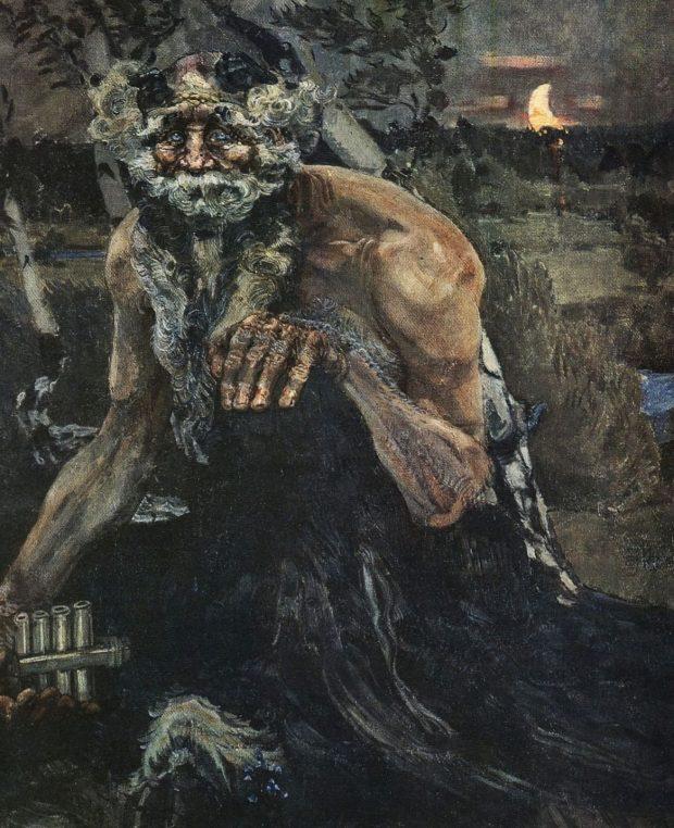 «Пан» (1899)