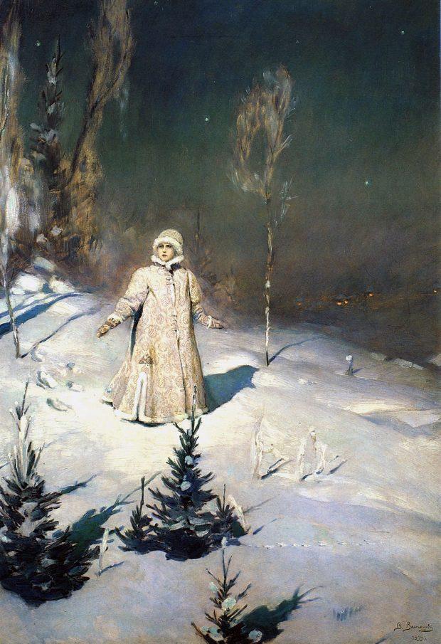 Снегурочка (1899)
